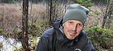 Niklas Heneryd, platsförvaltning