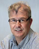 Johan Andersson, enhetschef på SKB.