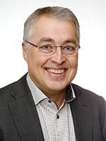 Mats Ohlsson Personporträtt Personporträtt